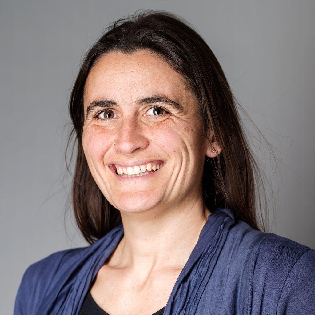 Valeria Gazzola - Photo by Marieke de Lorijn